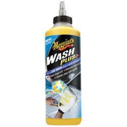 Shampoing Meguiar's Wash Plus