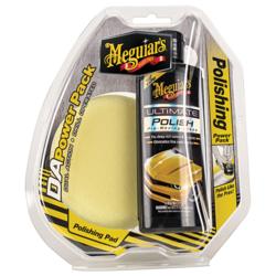 Set Meguiar's Polishing...