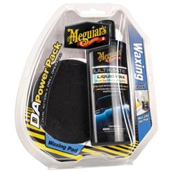 Set Meguiar's Waxing Power...