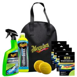 Set de produits Meguiar's...