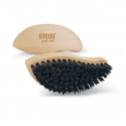 Q2M Leather Brush Gyeon