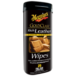 copy of Lingettes Meguiar's...