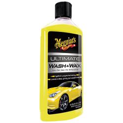 Shampoing Meguiar's...